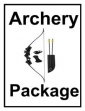 Archery Package