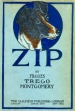 Zip- The Adventures Of A Frisky Fox Terrier