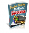 Positive Thinking- The Key To Success