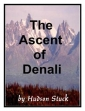 The Ascent Of Denali
