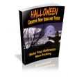 Halloween- Creative New Ideas And Tricks