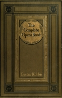 The Complete Opera Book
